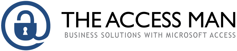 The Access Man - Business Solutions with Microsoft Access