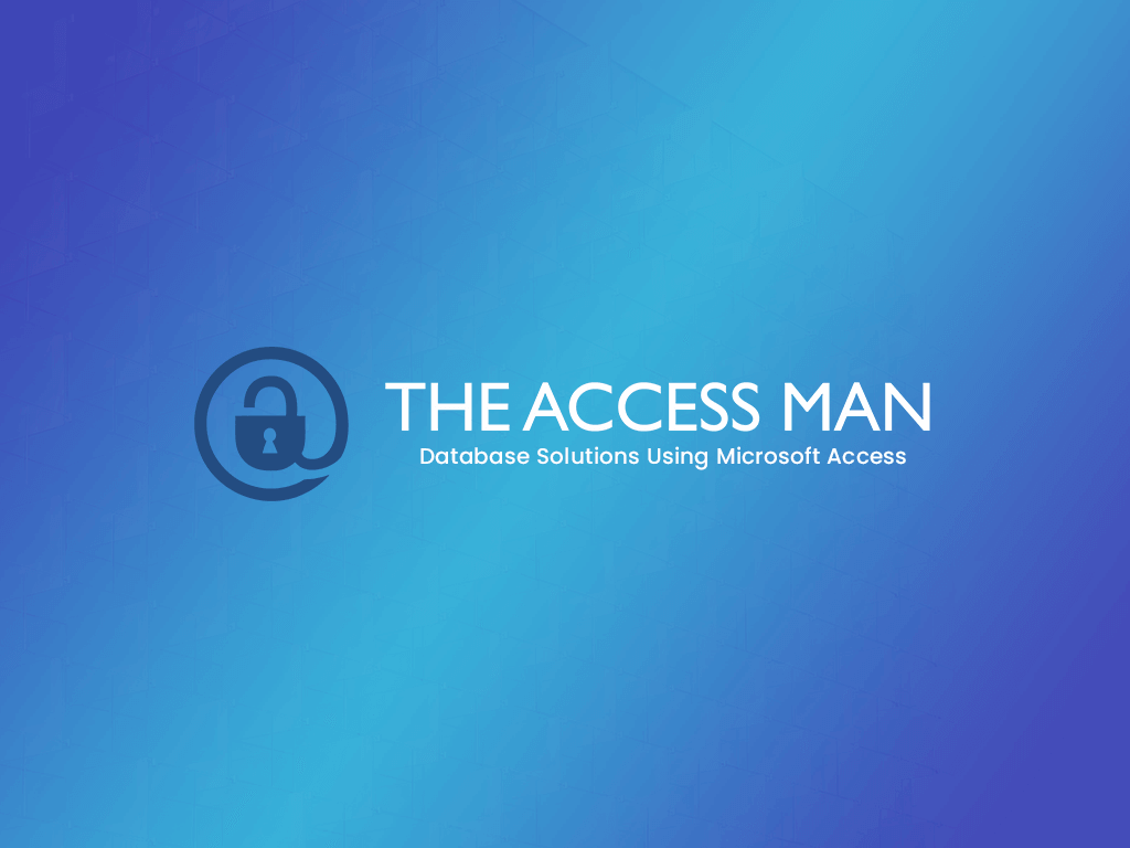 Microsoft Access database experts
